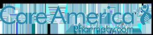 Care America Pharmacy Logo